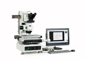 MS Series Measuring System